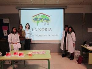 EFA La Noria HigieneDental